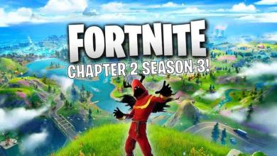 Photo of Fortnite Chapter 2 Season 3 Release Date is June 17, 2020 – Epic Games