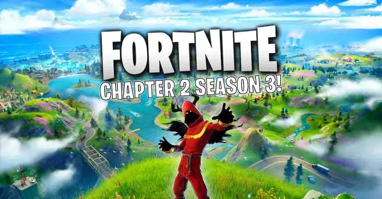 Fortnite Chapter 2 Release Date