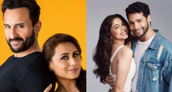 YRF's Bunty Aur Babli 2 Movie Releasing on Ending 2020