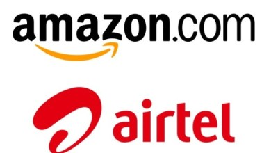 Photo of Amazon can invest Rs 15,000 crore in Bharti Airtel