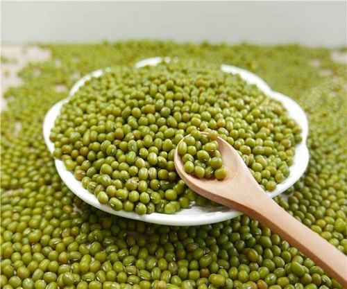 mung beans is good for what