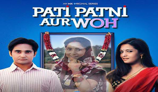 pati patni aur woh review