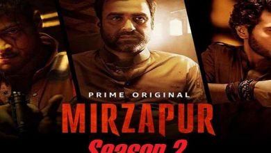Photo of Amazon Prime Mirzapur Season 2 Release Date is Confirmed?