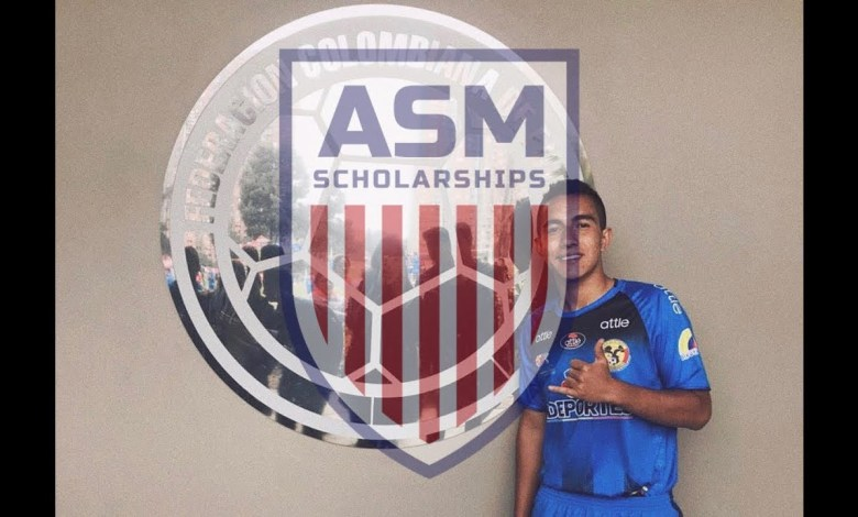 Soccer Scholarships Agency | USA Soccer Scholarships | ASM Scholarships