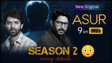 Photo of Voot Orignal Web Series Asur Season 2 Release Date, Cast, Trailer, News, Plot