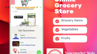 online Grocery in Amravati