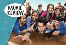 Amazon Prime Chhalaang Movie Review