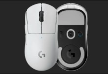 logitech g pro x superlight wireless gaming mouse