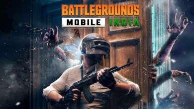 Battlegrounds Mobile India Rule