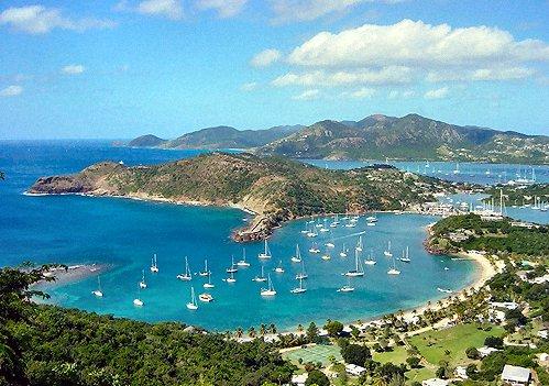 安提瓜將率先在加勒比地區引入5G網絡 下載速度可達800M_安提瓜和巴布達投資服務中心