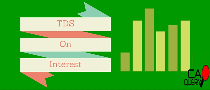 TDS On Interest U/s 194A: Rates, Exemptions & Computation