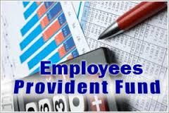 Tax Treatment Relating  To Provident Funds