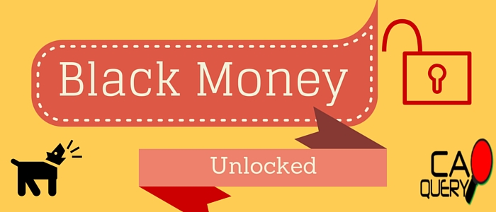 Black Money Blocked by Section 56(2)(viib)