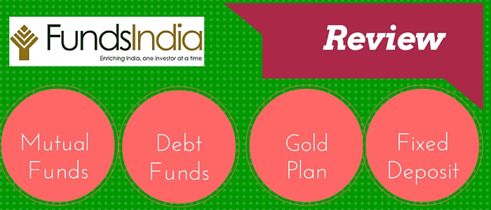 FundsIndia Review: Best Online Investment Options
