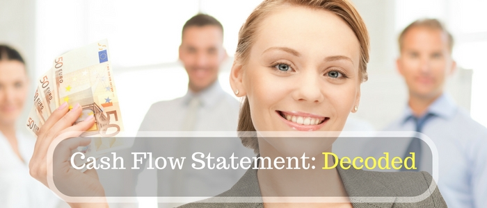 How to prepare cash flow statement in easy steps: A Master Guide
