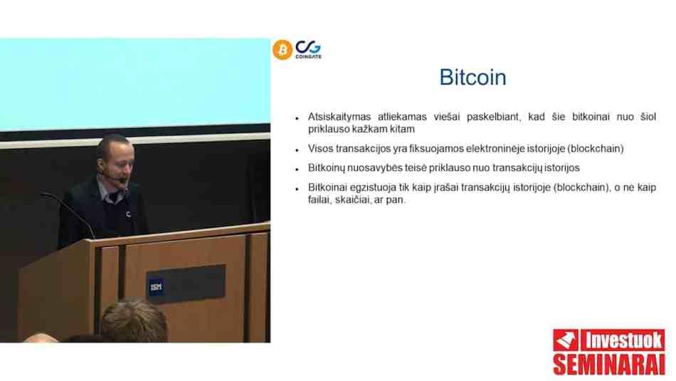 bitcoin demo video bitcoin atm windsor