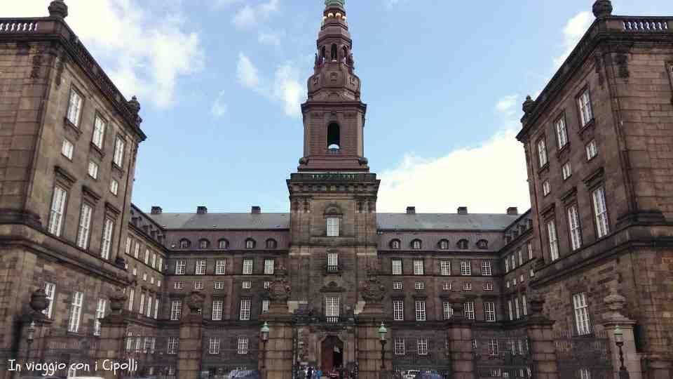 Visitare Copenhagen con i bambini
