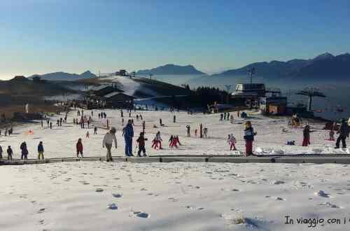 Monte Pora Presolana