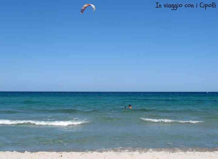 Spiaggi di San Giovanni La Caletta