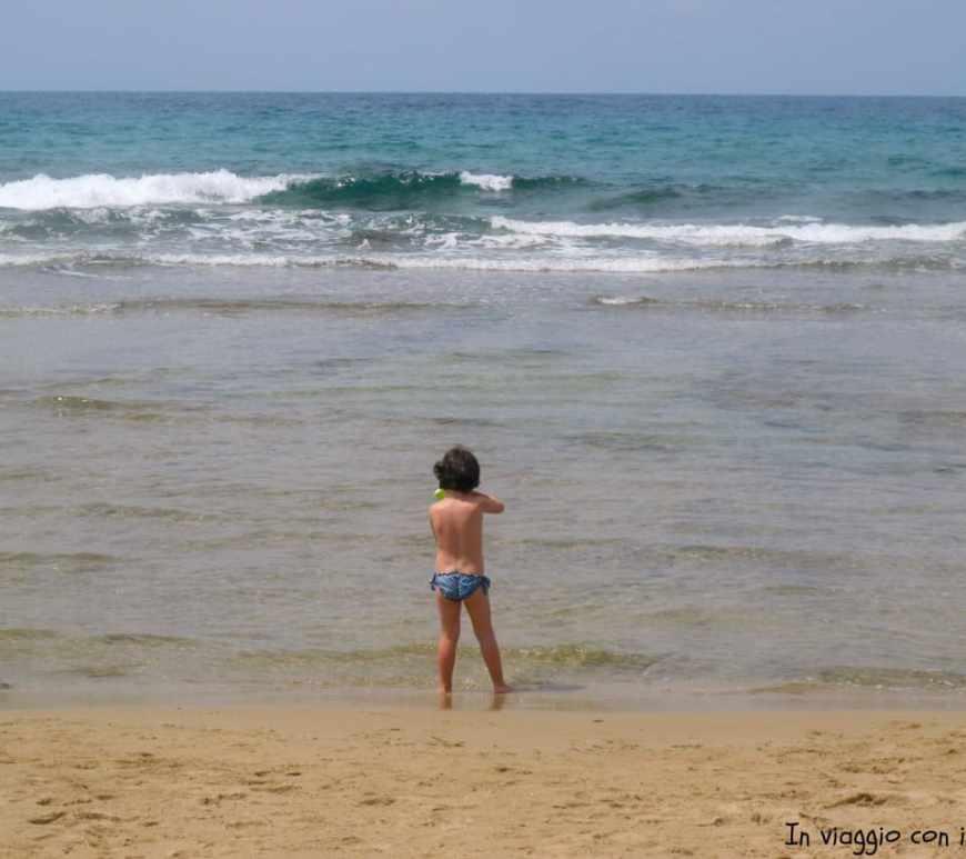 Sardegna con bambini