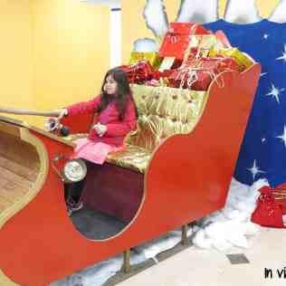 Paese di Babbo Natale