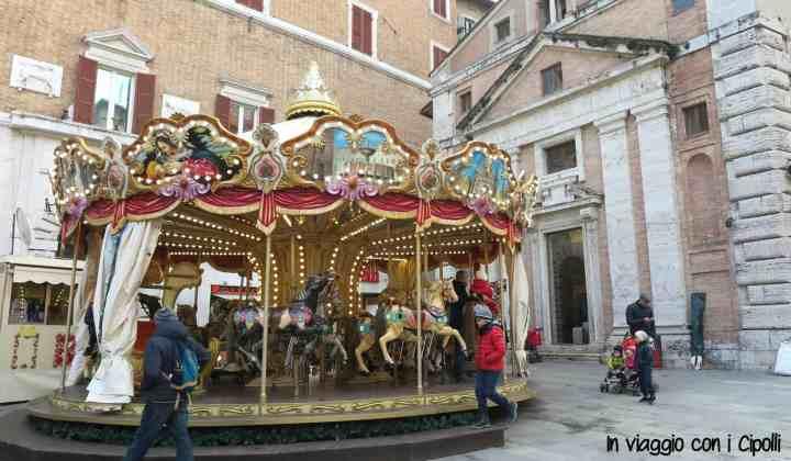 Natale in Umbria Perugia