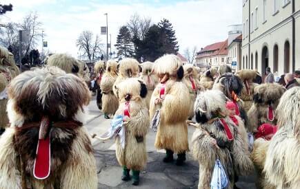 Carnevale 2018 Ptuj