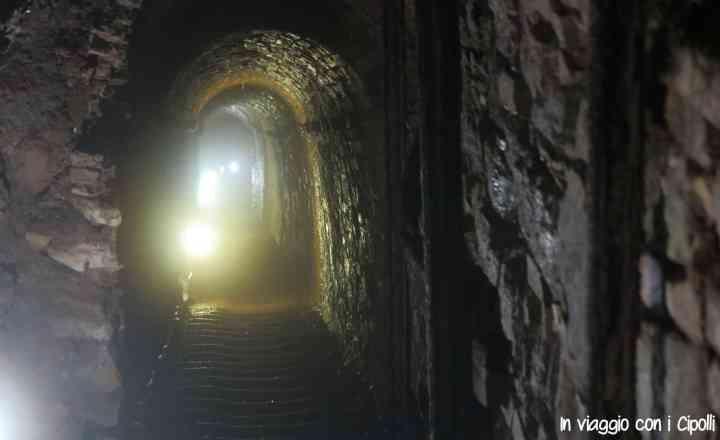 itinerario toscana museo miniere