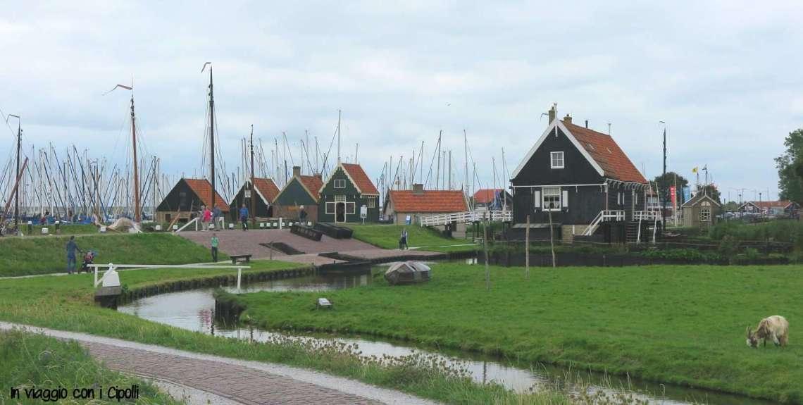 Viaggio in Olanda Zuiderzee Museum
