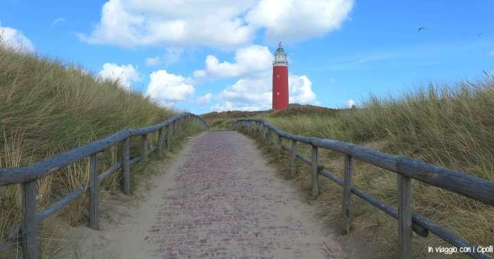 Texel Faro