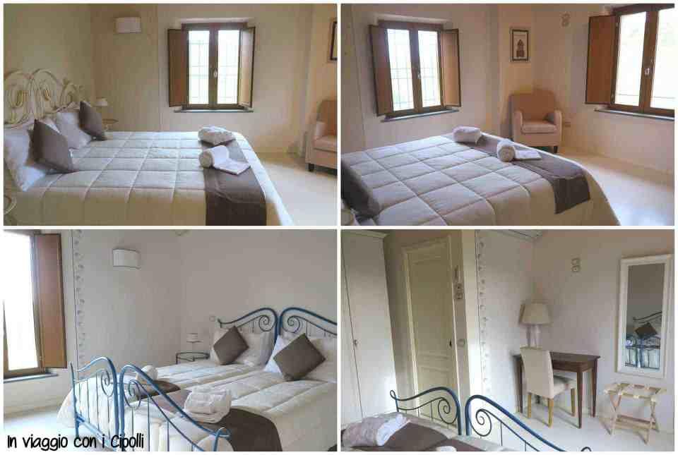 Appartamento resort umbria