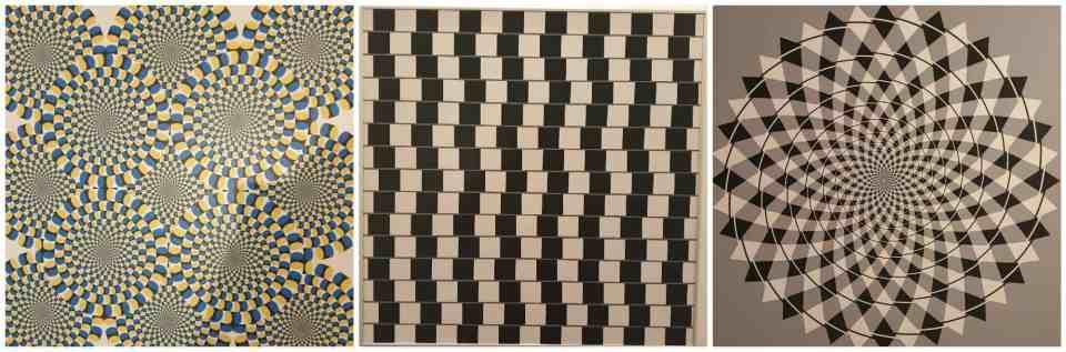 museo delle illusioni