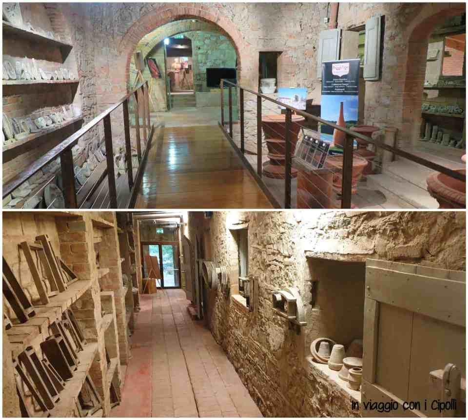Museo della terracotta Impruneta