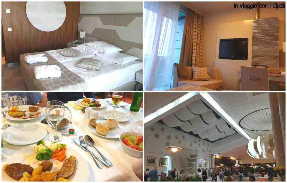 Hotel Terme Catez Slovenia