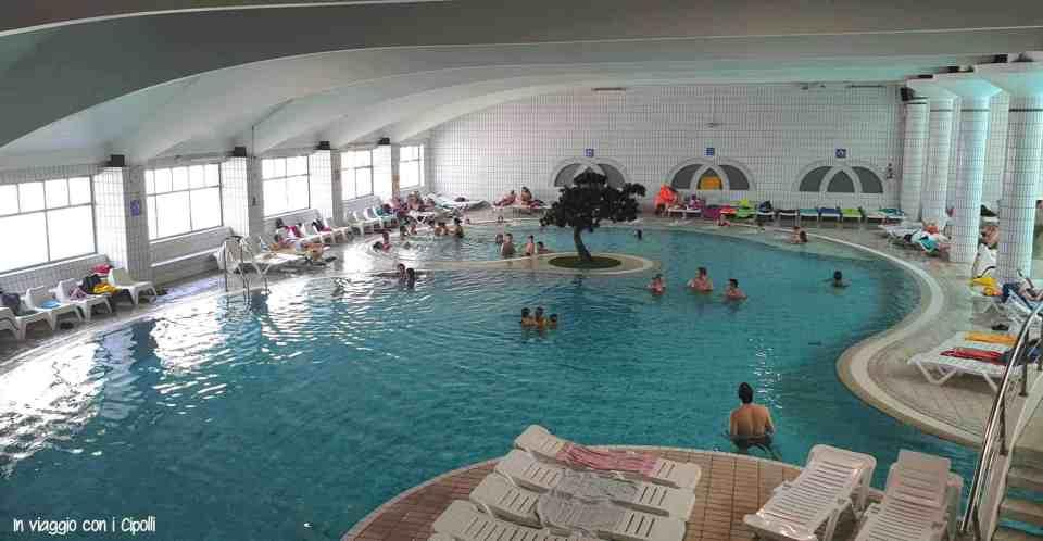 piscine termali slovenia con bambini