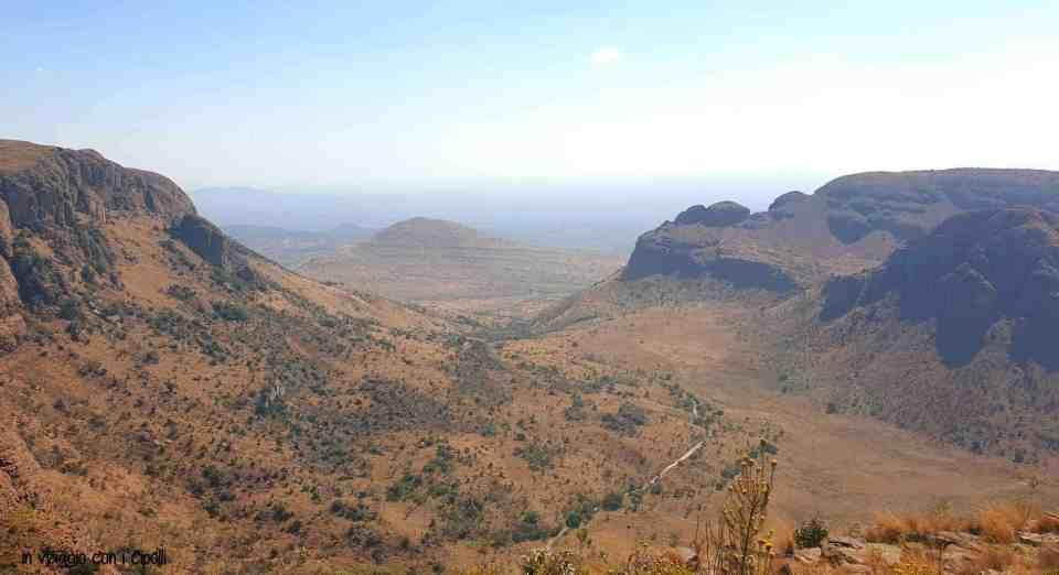 Sudafrica Marakele National Park