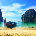 Programmi di viaggio 2018: tutte le mie mete