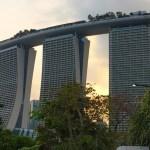 L'albergo più famoso di Singapore: il Marina Bay Sands