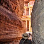Cosa portare a Petra, tutti i consigli per una valigia perfetta