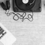 Scrivo ascoltando la musica, svelato il mio segreto!