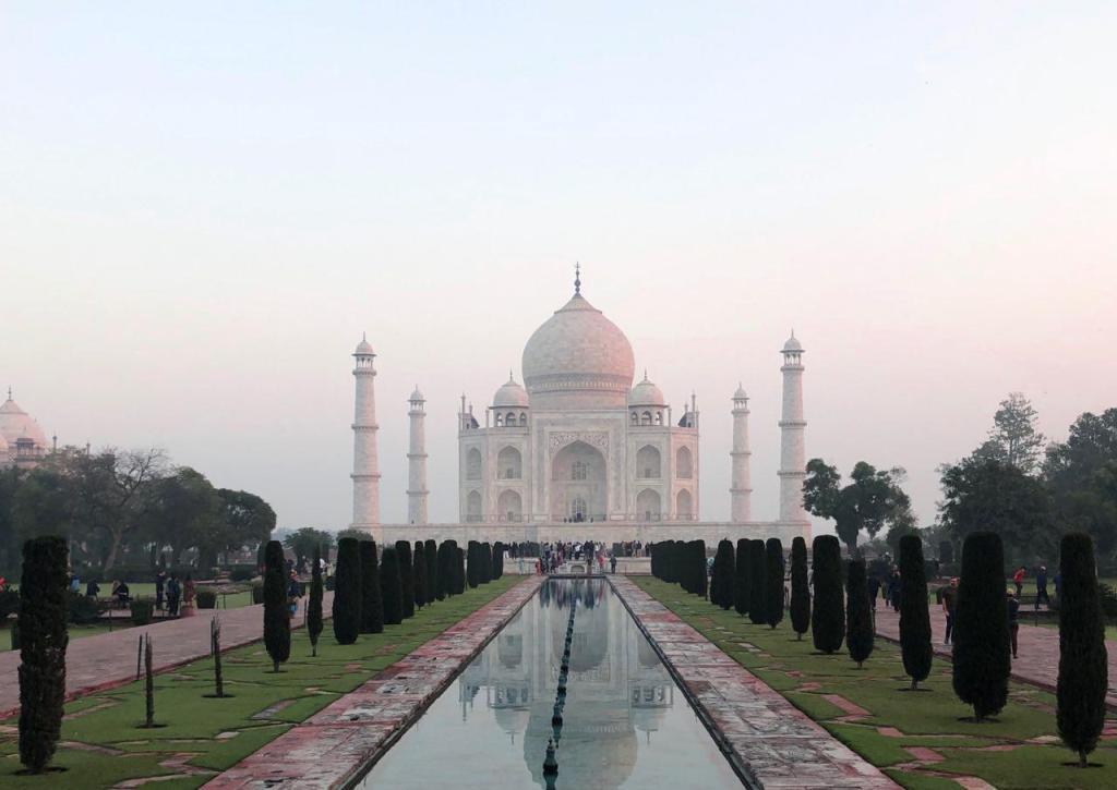 richiedere il visto per l'india