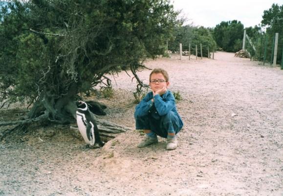 Viaggio in Patagonia, escursione alla pinguinera di Punta Tombo (Argentina)