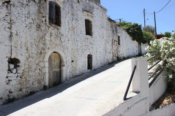 Villaggio Amári Creta