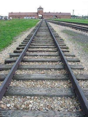 campo sterminio Birkenau