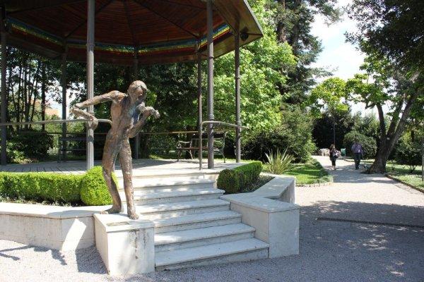 giardino Villa Angiolina Opatija
