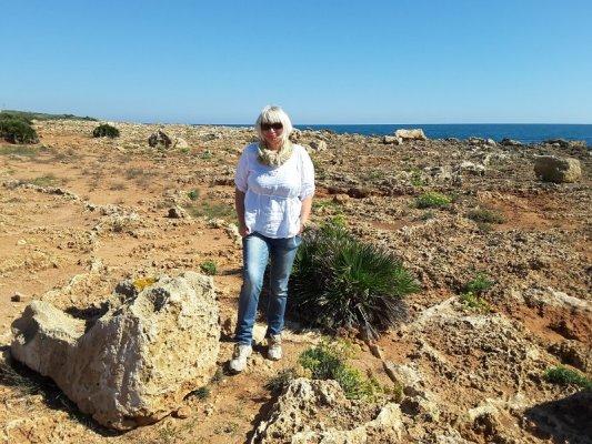 Visita alla Riserva di Vendicari in Sicilia
