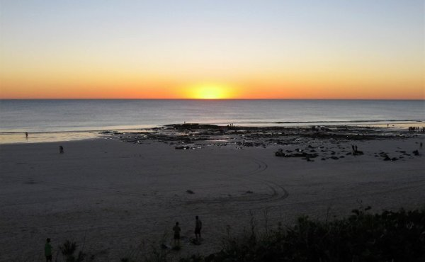 Tramonto Cable Beach Broome