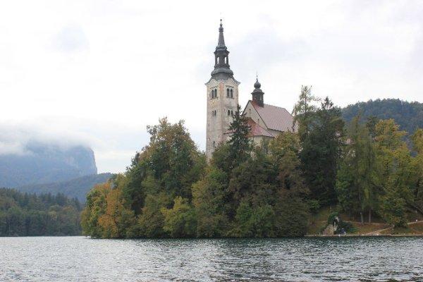 Santuario Bled