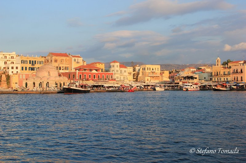 Creta, 4 cose da vedere e 6 da fare a Chania