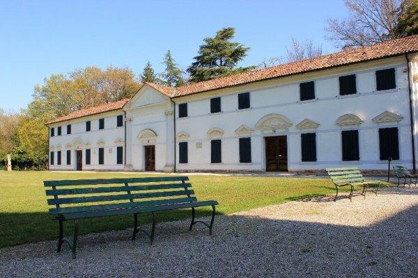 Villa Morosini Mirano